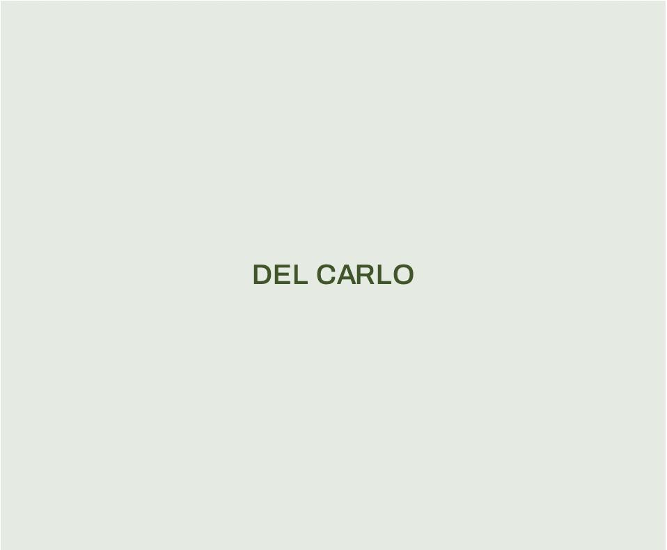 Del Carlo